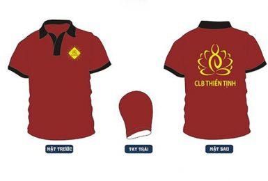 Đồng phục câu lạc bộ