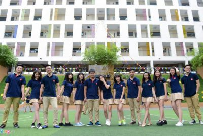 3 trường THPT có đồng phục học sinh đẹp nhất Hà Thành